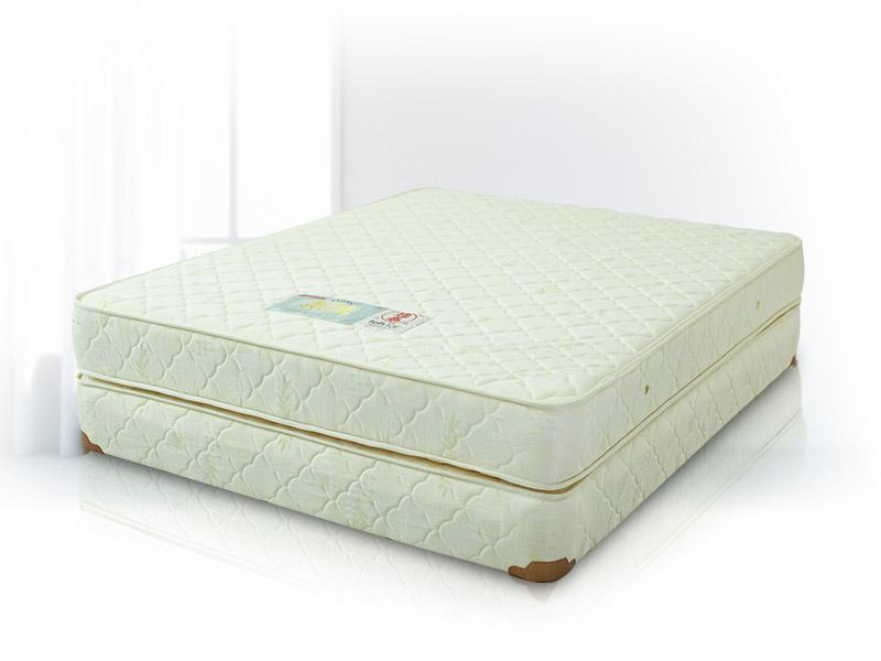 德泰金獅620雙人床墊