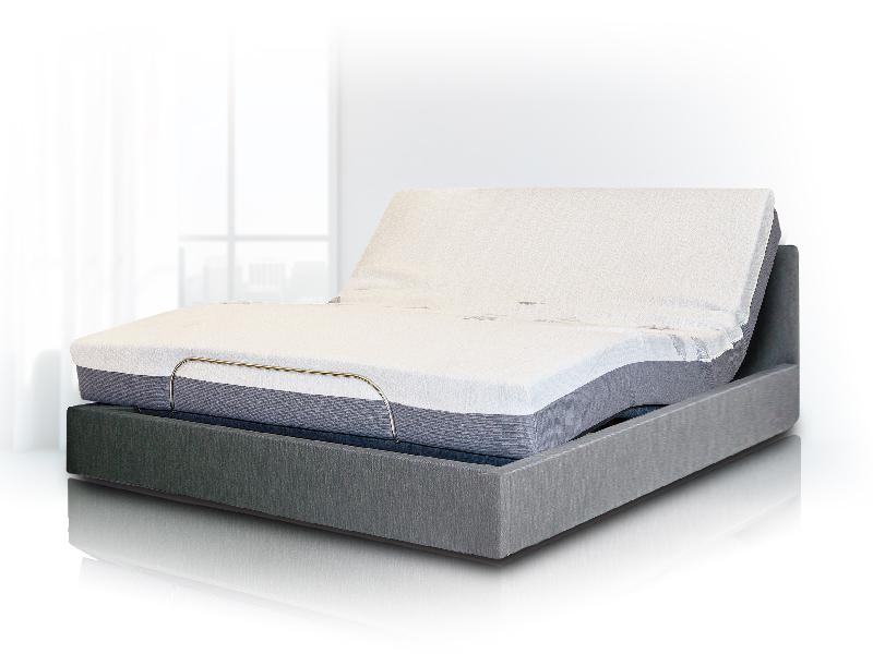 德泰 Lily 雙人加大尺寸床墊