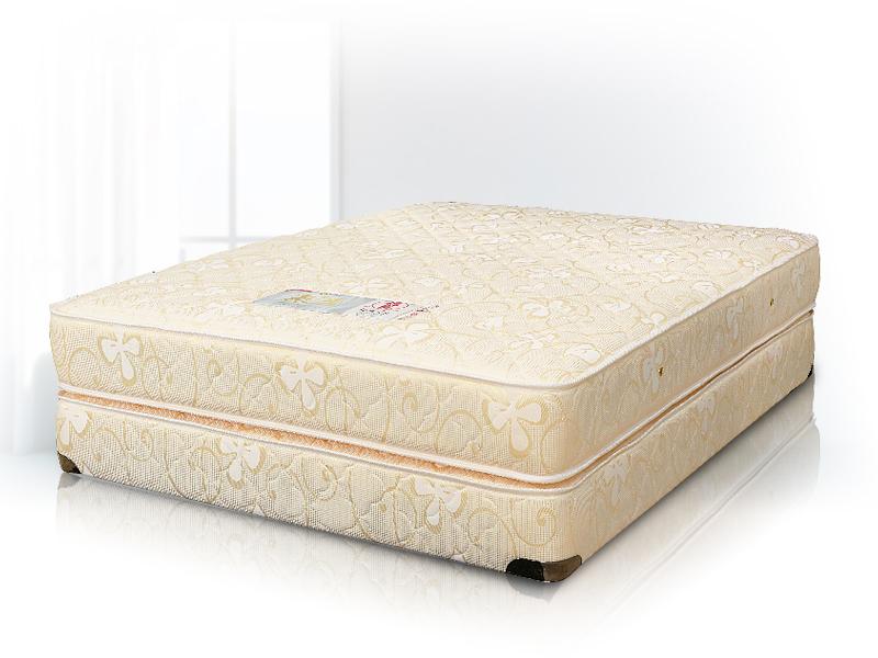 德泰金獅軟床雙人床墊