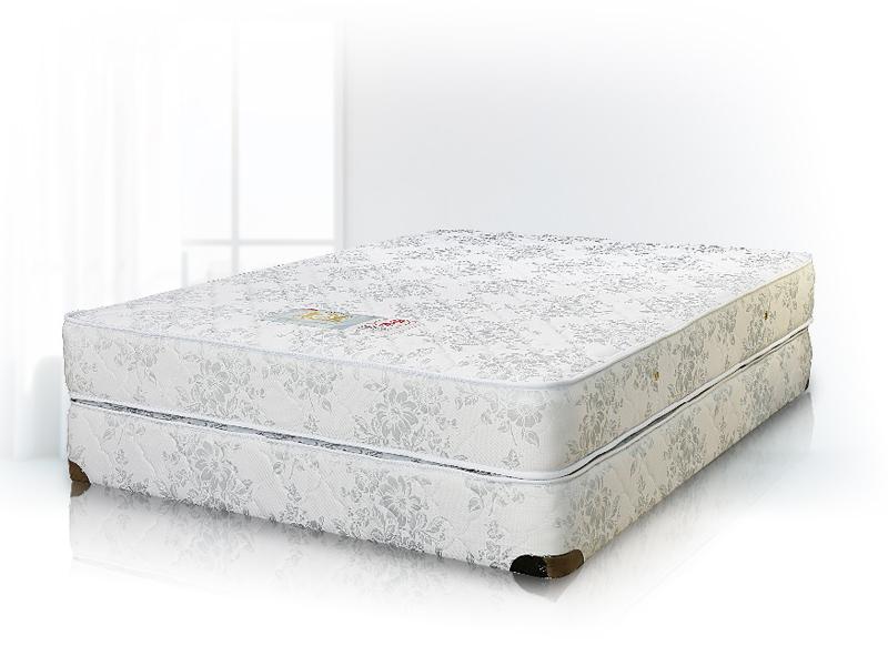 德泰金獅900雙人床墊