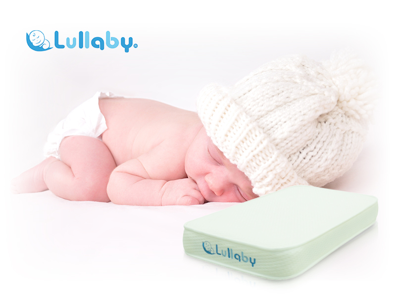 Lullaby 嬰兒床墊