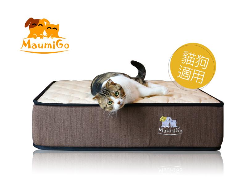 MaumiGo 貓咪狗床墊