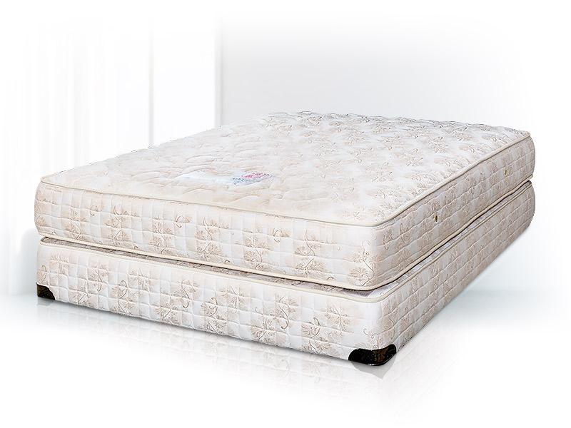 法蘭西獨立筒單人床墊